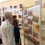 выставка-зрители