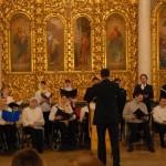 Уникальный хор «Преодоление» выступит на вечере «Диалог на русском»