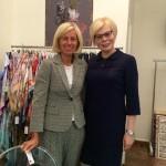 Студия текстильного дизайна SOLSTUDIO TEXTILE DESIGN и марка аксессуаров Radical Chic стали нашими партнерами
