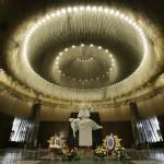 Центральный музей Великой Отечественной войны познакомится с победителями конкурса «История Великой победы в истории семьи»