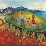 Каталог выставки детского рисунка «История Великой Победы в истории семьи»