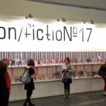 Завершилась международная выставка-ярмарка Non/fiction