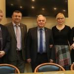 Научный потенциал Донбасса на благо России
