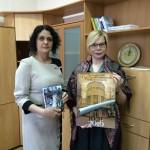 Фонд «Диалог на русском» начинает сотрудничество с Луганским национальным университетом им. Т. Шевченко