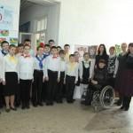 Открылась выставка Ольги Морозовой в г. Симферополь