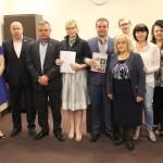 Встреча с Комитетом по образованию, науке и культуре в Народном Совете ДНР