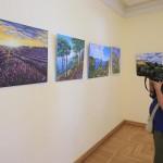 выставка картины оператор
