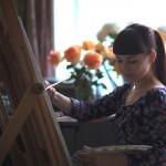 «Краски Тавриды» в Москве