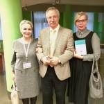 Провела работу Всероссийская научно-практическая конференция «Национальная программа поддержки и развития чтения: проблемы и перспективы»