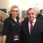 Открылась международная конференция «Крым в современном международном контексте»