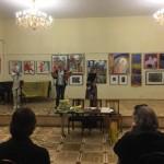 Приветственное слово Фонда «Диалог на русском» к первой годовщиной журнала ЛиФФт