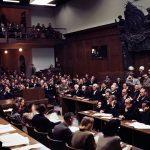 Научное сообщество и общественные организации готовятся обсудить уроки Нюрнбергского процесса