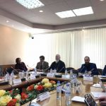 Состоялся круглый стол парламентского клуба «Российский суверенитет»
