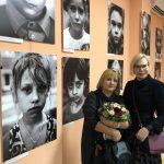 «Посмотри в глаза Донбассу» в Государственном центральном музее современной истории России