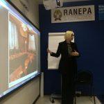 Фонд «Диалог на русском» подготовил лекцию для студентов Центра международного протокола РАНХГиС
