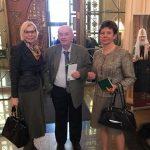 Состоялось открытие XXI Всемирного Русского Народного Собора