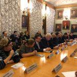 Провел встречу Комитет по патриотическому воспитанию и сохранению семейных ценностей