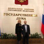 Прошли переговоры с коллекционером и экспертом по холодному оружию Камилом Хайдаковым
