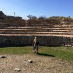 В Крыму предложили создать новую площадку для развития археологической науки