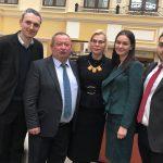 Фонд разворачивает в Приднестровье виртуальные образовательные комплексы