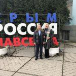 Историческое оружие Крыма попало в хорошие руки