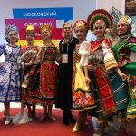 Московский культурный форум — площадка инноваций