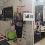 Лариса Михайлова стала попечителем просветительского фонда «Крылья»
