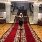 Новая парламентская сессия — новые поручения