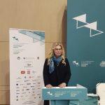 Руководители Фонда выступили на Питерском культурном форуме.
