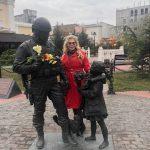 Вежливые люди спасли Крым от фашизма!