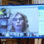 Состоялась онлайн-конференция С. Миронова с деятелями книжной индустрии.