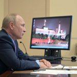 15 апреля 2020 года Россия перешла на карантин в связи новой коронавирусной инфекцией.