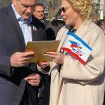 Крымской весне исполнилось 6 лет!
